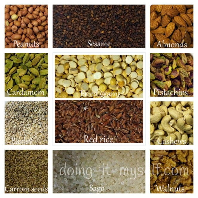 sprouted-health-mix-ingredients-millets-red-rice-mappillai-samba-rice